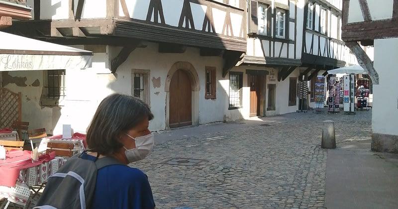 2 juin : Strasbourg